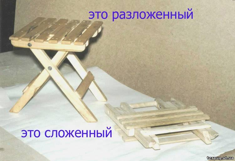 мебель для детской чертежи размеры