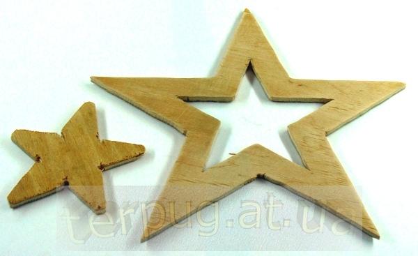 Как сделать звезду из фанеры своими руками